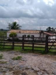 Fazenda com 100 tarefas Distrito de Ipuaçu