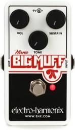 Pedal Big Muff Nano