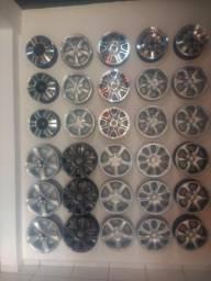 Restauração de todos tipos de rodas