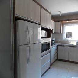 Apartamento mobiliado, Bairro Timbaúva, Montenegro RS
