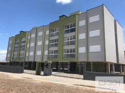Apartamento novo 02 dormitórios, Bairro Sol Nascente, Estância Velha