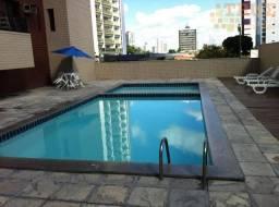 Apartamento com 3 dormitórios à venda, 96 m² por r$ 500.000 - madalena - recife/pe