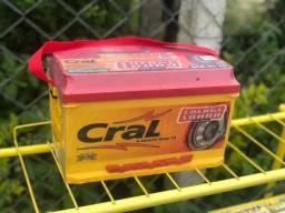 Bateria Cral SOM 80 amperes