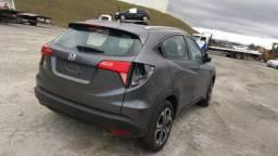 Honda HR-V 2018 Sucata para venda de pecas!! - 2018