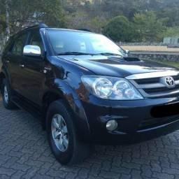 Toyota Hilux SW4 2008/2008 4x4 Diesel novíssima - 2008