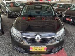 Renault Logan 1.6 Expression Flex | - 2017