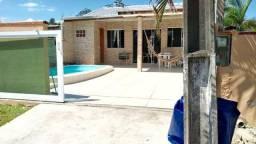 Casa de praia com piscina ipanema