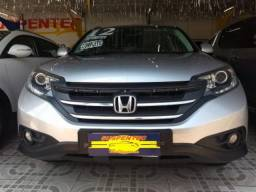 Honda crv 2012 2.0 exl 4x4 16v gasolina 4p automÁtico - 2012