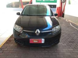 Renault Sandero Expression 1.0 2014/2015 - Só Veículos - 86-3305-8646/86- * - 2015