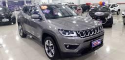 Jeep Compass Longitude 4x2 2.0 Flex 2019