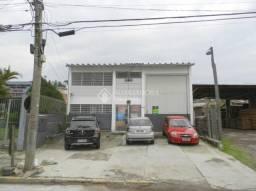 Galpão/depósito/armazém para alugar em Liberdade, Novo hamburgo cod:299562