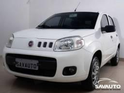 Fiat Uno Vivace 1.0 EVO Fire Flex 8V 4p