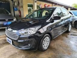 Ford KA SE 1.5 3 Cilindros Flex 2019