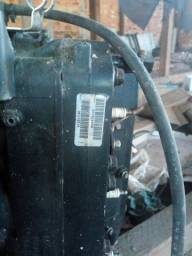 Motor popa 175 hp Mercury