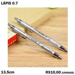 Lápis 0.7 Lapiseira