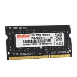 Memoria NOVA ddr 3 1600 MHz 1.3v BARATO