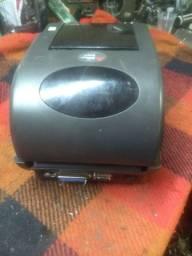 Impressora thermuca monarch 9416 usada