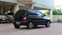 Fiat uno com ar condicionado raridade