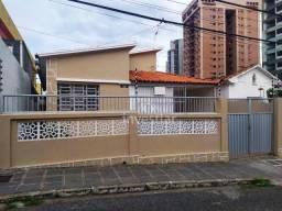 Casa com 6 dormitórios para alugar, 177 m² por R$ 1.000/mês - Centro - Campina Grande/PB