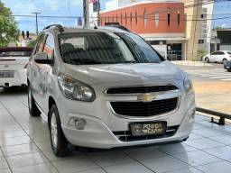 Gm chevrolet spin 2018 7 lugares
