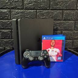 PlayStation 4 Slim 500gb C/ Garantia