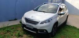 Peugeot 2008 Griffe 1.6 THP 16/17 Manual - 2017