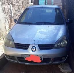 Clio sedan 2007 - 2007