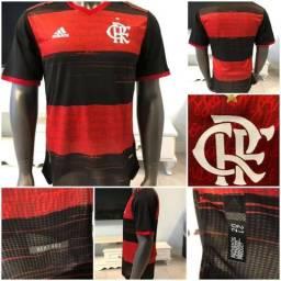Camisa Flamengo versão jogador