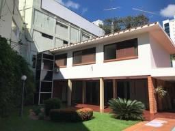 Casa para alugar com 3 dormitórios em Setor oeste, Goiânia cod:5221