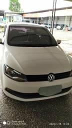 Volkswagen Voyage 1.6 Comfortline 2013 - 2013
