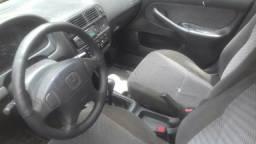 Honda civic - 1999
