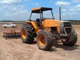Trator valmet 985 motor mwm 85 cv - 1997