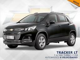 CHEVROLET TRACKER 1.4 16V TURBO FLEX LT AUTOMÁTICO - 2019