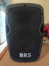 Caixa de som amplificada BNS