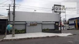 Casa para alugar, Avenida Carlos de Lima Cavalcanti, 1066 m² de Área Construída