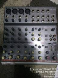 Mesa Phonic AM 125 FX