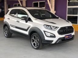 Ford EcoeSport Storm 2.0 automática 4WD Suv Compacto