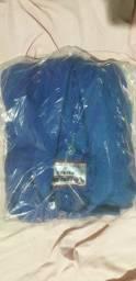 Kimono Yamarashi Azul