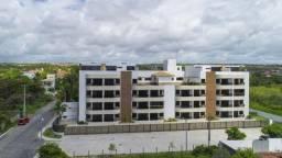 Apartamento Mobiliado no Costa Bella, Tabatinga I. Conde - PB