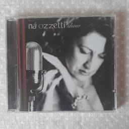 CD Ná Ozzetti - Show