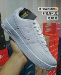 AIR FORCE PREMIUM
