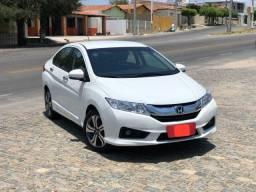 Honda City EXL 1.5 CVT 2017 | O Mais Novo do Seridó!!