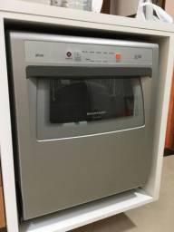 Maquina de lavar loucas Brastemp Active