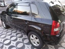 Hyundai Tucson 2006/2006 - Somente Venda