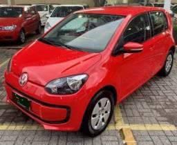 Volkswagen up 1.0 2015