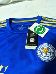 CAMISA LEICESTER CITY