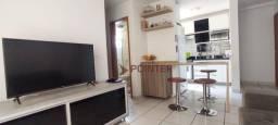 Apartamento com 2 dormitórios à venda, 55 m² por R$ 203.900,00 - Vila Rosa - Goiânia/GO