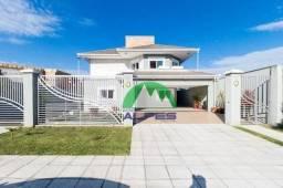 Casa com 4 dormitórios à venda, 296 m² por R$ 1.500.000,00 - São Braz - Curitiba/PR
