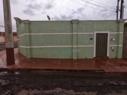Casa com 2 dormitórios à venda, com 263 m² 188 m² de construção por R$ 320.000 - Vila Boa