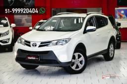 Toyota Rav 2.0 4x2 Automatica 2015